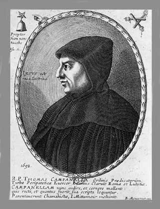 Томмазо Кампанелла (итал. Tommaso Campanella)