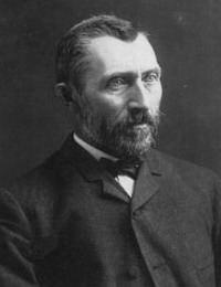 Винсент Виллем Ван Гог (нидерл. Vincent Willem van Gogh)