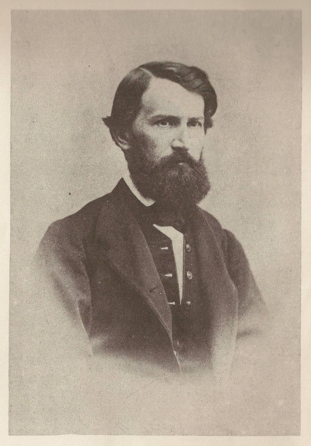 Константин Дмитриевич Ушинский (Konstantin Dmitrievich Ushinskij)