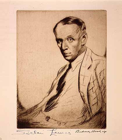 """sinclair lewis essays Stylistic analysis of """"arrowsmith"""" by sinclair lewis stylistic analysis of """"arrowsmith"""" by sinclair lewis here sinclair lewis uses irony saying that he."""