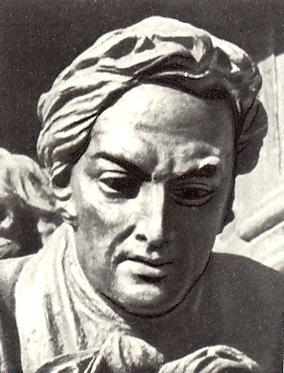 Николай Михайлович Карамзин (Nikolaj Mihajlovich Karamzin)