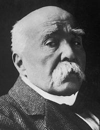 Жорж Бенжамен Клемансо (фр. Georges Benjamin Clemenceau)