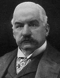 Джон Пирпонт Морган I (англ. John Pierpont Morgan I)