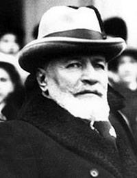Владимир Иванович Немирович–Данченко (Vladimir Ivanovich Nemirovich–Danchenko)