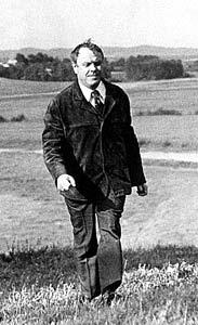 Владимир Алексеевич Солоухин (Vladimir Alekseevich Solouhin)