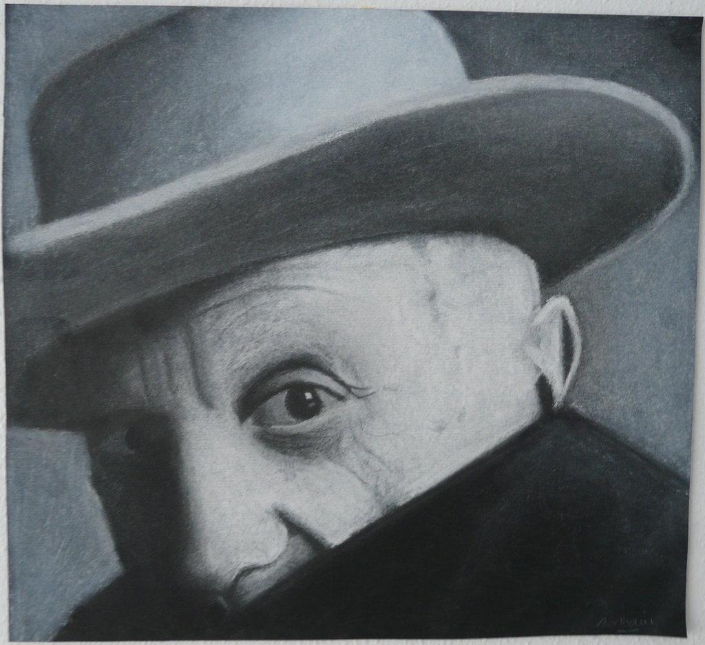 Эротические рисунки пикассо 20 фотография