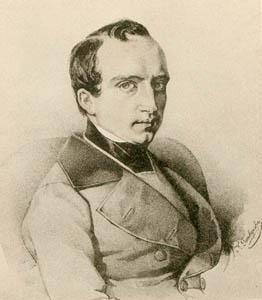 Владимир Фёдорович Одоевский (Vladimir Fjodorovich Odoevskij)