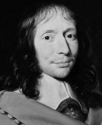 Блез Паскаль (фр. Blaise Pascal)