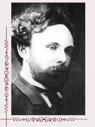Михаил Михайлович Пришвин (Mihail Mihajlovich Prishvin)
