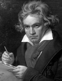 Людвиг ван Бетховен (нем. Ludwig van Beethoven)