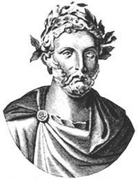 Тит Макций Плавт (лат. Titus Maccius Plautus)