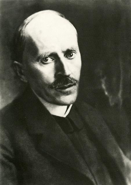 Ромен Роллан (фр. Romain Rolland)