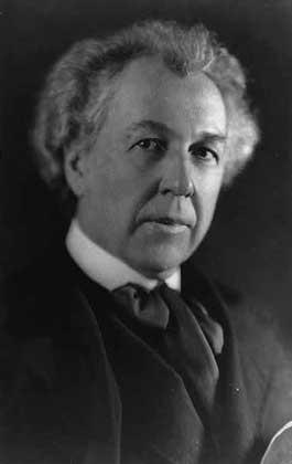 Фрэнк Ллойд Райт (англ. Frank Lloyd Wright)