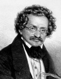 Мориц-Готлиб (Моисей) Сафир (нем. Moritz Gottlieb Saphir, Moses Saphir)
