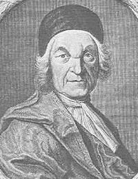 Шарль Марготель де Сен-Дени, сеньор де Сент-Эвремон (фр. Charles Margotelle (или de Marguetel) de Saint-Denis, seigneur de Saint-Evremond)