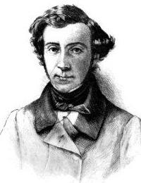 Алексис Токвиль (фр. Alexis-Charles-Henri Clerel de Tocqueville)