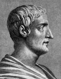 Публий Корнелий Тацит или Гай Корнелий Тацит (лат. Publius Cornelius Tacitus или Gaius Cornelius Tacitus)