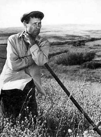 Василий Макарович Шукшин (Vasilij Makarovich Shukshin)