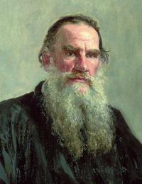 Лев Николаевич Толстой (Lev Nikolaevich Tolstoj)