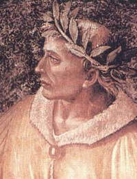 Публий Овидий Назон (лат. Publius Ovidius Naso)