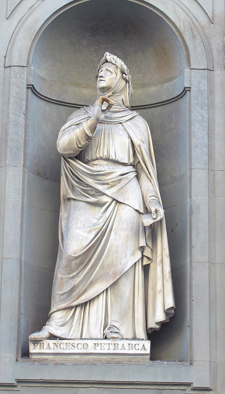 Франческо Петрарка (итал. Francesco Petrarca)