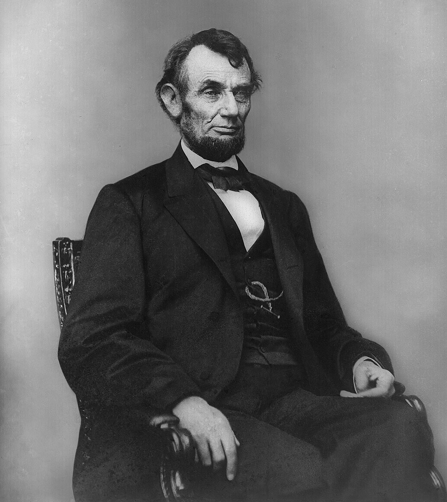 a biography of abraham lincoln the american president Abraham lincoln biography what can one say about what many average american citizens and american historians consider to be the finest president we have ever had.
