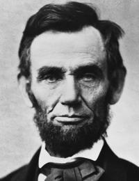 Авраам Линкольн (англ. Abraham Lincoln)