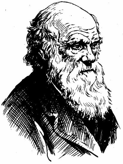 Чарльз Роберт Дарвин (англ. Charles Robert Darwin)