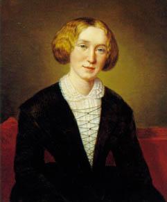 ������ ����� (����. George Eliot; ��������� ��� ���� ��� �����, Mary Ann Evans)