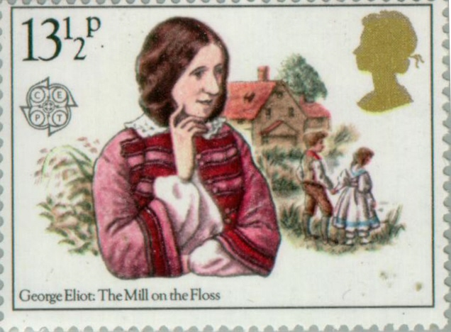an analysis of mary annes life in the mill on the floss by george eliot