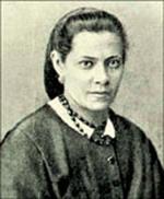 Ольга Чернышевская