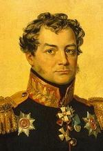 Кирилл Федорович Казачковский