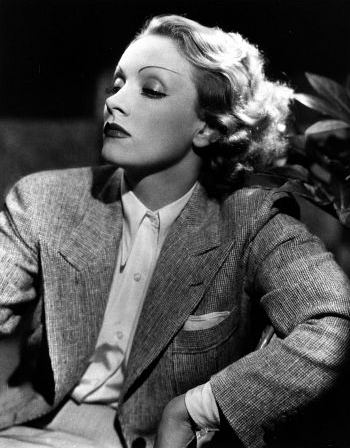 Марлен Дитрих (нем. Marlene Dietrich)