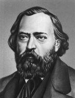 Николай Платонович Огарев.