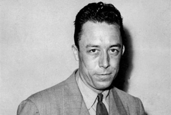 Альбер Камю (фр. Albert Camus)