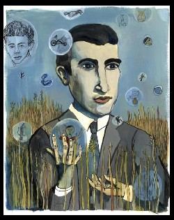 Джером Дэвид Сэлинджер (англ. Jerome David Salinger)