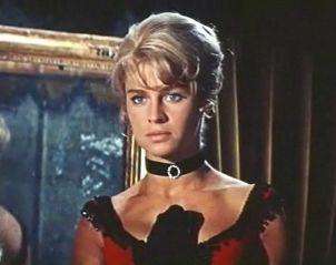 Джули Кристи в роли Лары Антиповой в фильме 1965 г.