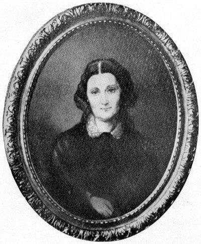 Наталья Петровна Константиновна, тетка Н.С. Лесков