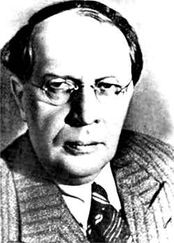 Алексей Николаевич Толстой (Aleksei Nikolaevich Tolstoy)