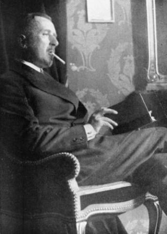 Генрих Манн (нем. Heinrich Mann)
