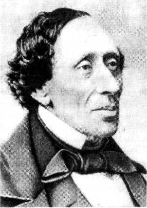 Ганс Христиан Андерсен (дат. Hans Christian Andersen)