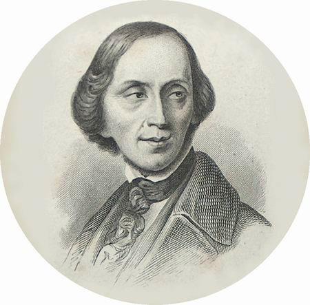 Ганс Христиан Андерсен (дат. Hans Christian Andersen) - биография, цитаты