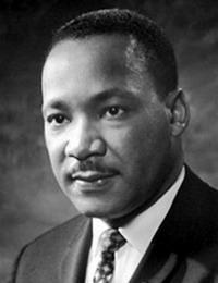 Мартин Лютер Кинг (англ. Martin Luther King)