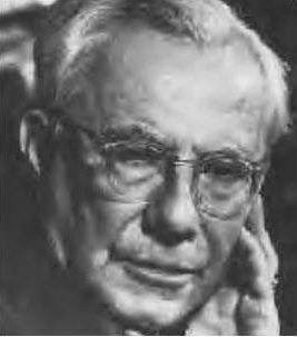 Пауль Йоханнес Тиллих (нем. Paul Johannes Tillich)