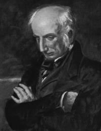 Уильям Вордсворт (Точная транскрипция: Уильям Уордсуорт, англ. William Wordsworth)