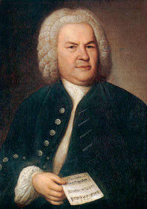 ������ ��������� ��� (Johann Sebastian Bach)