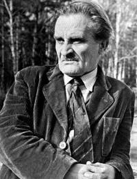 Юрий Карлович Олеша (Jurij Karlovich Olesha)