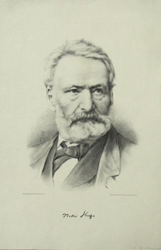 Виктор Мари Гюго (фр. Victor Marie Hugo)