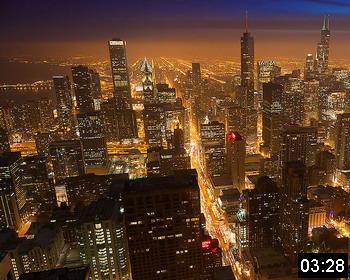 В Пределах Города («The City Limits»)