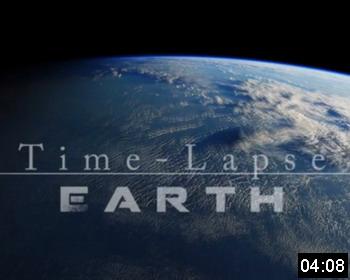Покадровые съемки Земли («Time-Lapse | Earth»)